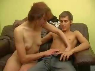 Britská maminka sex tube